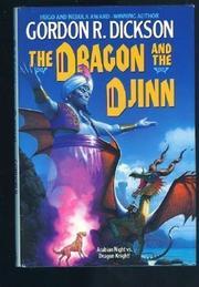 THE DRAGON AND THE DJINN by Gordon R. Dickson