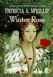 Cover art for WINTER ROSE