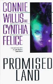 Cover art for PROMISED LAND