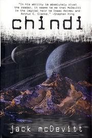 Cover art for CHINDI