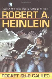 ROCKET SHIP GALILEO by Robert A. Heinlein