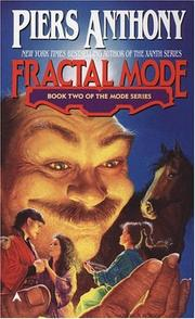 FRACTAL MODE by Piers Anthony