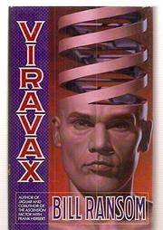 VIRAVAX by Bill Ransom