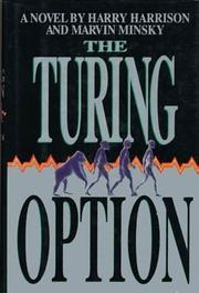 THE TURING OPTION by Harry Harrison