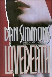 LOVEDEATH by Dan Simmons