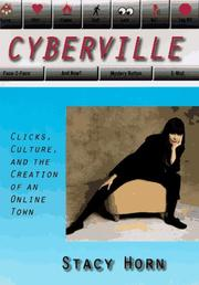 CYBERVILLE by Stacy Horn