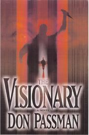 THE VISIONARY by Don Passman