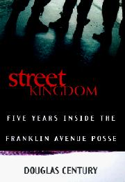 Cover art for STREET KINGDOM