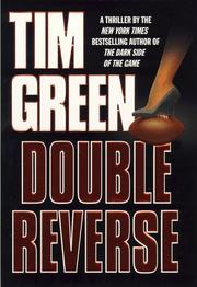 DOUBLE REVERSE by Tim Green