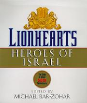 LIONHEARTS by Michael Bar-Zohar