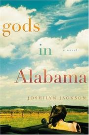 GODS IN ALABAMA by Joshilyn Jackson