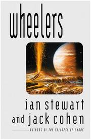 Cover art for WHEELERS