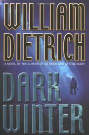 DARK WINTER by William Dietrich