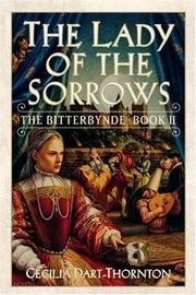 THE LADY OF THE SORROWS by Cecilia Dart-Thornton