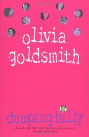 DUMPING BILLY by Olivia Goldsmith