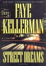 Book Cover for STREET DREAMS