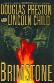 Book Cover for BRIMSTONE