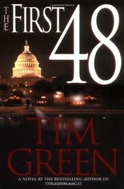 THE FIRST 48 by Tim Green