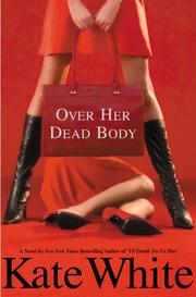 Cover art for OVER HER DEAD BODY