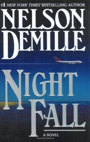 Book Cover for NIGHT FALL