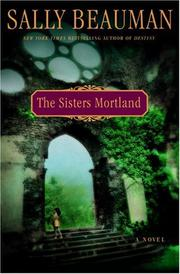 Cover art for THE SISTERS MORTLAND
