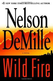 Cover art for WILD FIRE