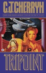 TRIPOINT by C.J. Cherryh