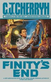 Cover art for FINITY'S END