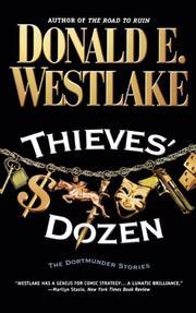 THIEVES' DOZEN by Donald E. Westlake