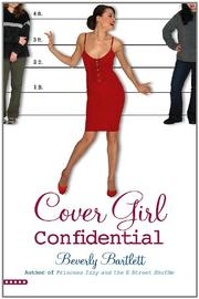 COVER GIRL CONFIDENTIAL by Beverly Bartlett