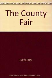 THE COUNTY FAIR by Tasha Tudor