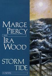 Cover art for STORM TIDE