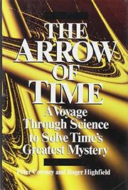 THE ARROW OF TIME by Peter Coveney