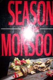 SEASON OF THE MONSOON by Paul Mann