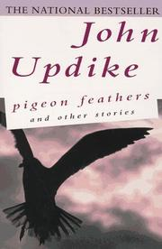 PIGEON FEATHERS by John Updike