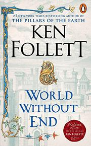 Cover art for WORLD WITHOUT END