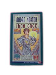 THE IRON CAGE by Andre Norton