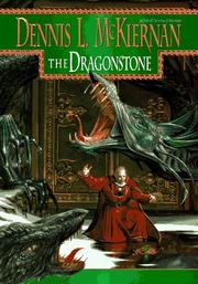 Cover art for THE DRAGONSTONE