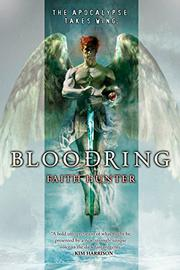 Cover art for BLOODRING