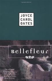 BELLEFLEUR by Joyce Carol Oates