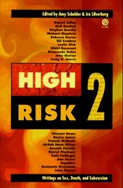 HIGH RISK 2 by Amy Scholder