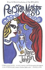 PERSIAN NIGHTS by Diane Johnson