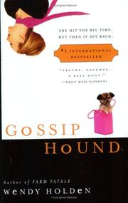 Book Cover for GOSSIP HOUND