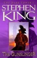 Book Cover for THE GUNSLINGER (THE DARK TOWER, BOOK 1)