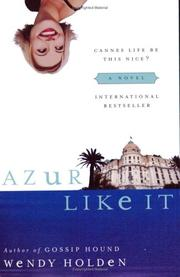 Cover art for AZUR LIKE IT