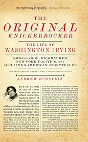 THE ORIGINAL KNICKERBOCKER by Andrew Burstein