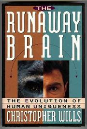 THE RUNAWAY BRAIN by Christopher Wills
