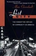 Book Cover for THE LOST CITY