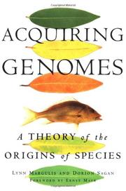 Cover art for ACQUIRING GENOMES
