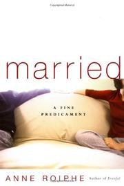 Cover art for MARRIED